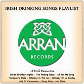 18 Irish Drinking Songs Playlist by Various Artists