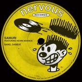 BANG, DaBeat (feat. Kevin Aviance) by Samuri