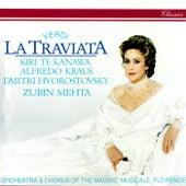 Verdi: La traviata di Zubin Mehta
