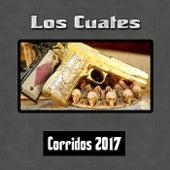 Corridos 2017 de Los Cuates De Sinaloa