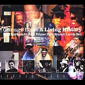 Chicago Blues a Living History by Various Artists
