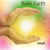 Reiki Earth by Niall