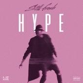 Hype by Still Fresh