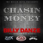 Chasin After Money (feat. Styles P & Havoc) von Billy Danze