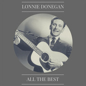 All the Best de Lonnie Donegan