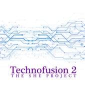 Technofusion 2 von The She Project