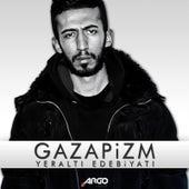 Yeraltı Edebiyatı by Gazapizm