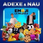 Emoji de Adexe & Nau