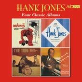 Four Classic Albums (Urbanity / The Trio of Hank Jones / The Trio with Guests / Trio - Plus the Flute of Bobby Jaspar) [Remastered] de Hank Jones