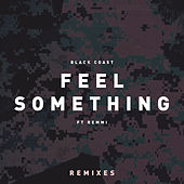Feel Something (Remixes) by Black Coast