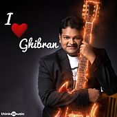 I Love Ghibran by Various Artists