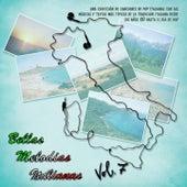 Bellas melodias italianas, Vol. 7 by Various Artists