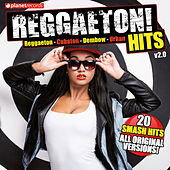 Reggaeton Hits V2.0 (Reggaeton - Cubaton - Dembow - 20 Urban Latin Hits) de Various Artists