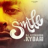 Garder le smile by DJ Keshkoon