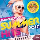 Dancefloor Summer Hits 2017 de Various Artists
