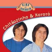 Alma Sertaneja de Chitãozinho & Xororó