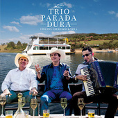 Chalana, Churrasco E Viola (Ao Vivo) von Trio Parada Dura