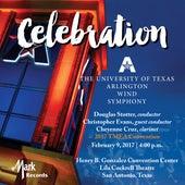 2017 Texas Music Educators Association (TMEA): University of Texas at Arlington Wind Symphony [Live] de Various Artists