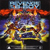 Revenge Of The B-Boy Episode 2: Attack Of The Toyz von Various Artists
