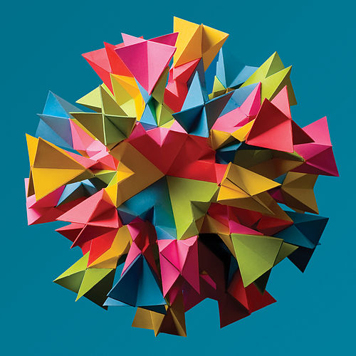 Hold On/Touch Too Much Remixes by Hot Chip