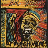 Manifestation by Big Youth