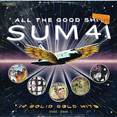 All The Good Sh**. 14 Solid Gold Hits (2000-2008) de Sum 41