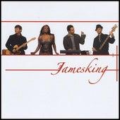 Jamesking by James King