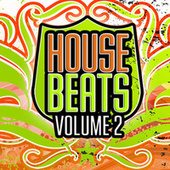 House Beats, Vol. 2 von Various Artists