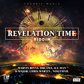 Revelation Times by Various Artists