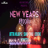 New Years Riddim by Various Artists