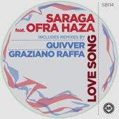 Love Song de Saraga