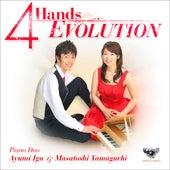 4 Hands Evolution de Ayumi Iga