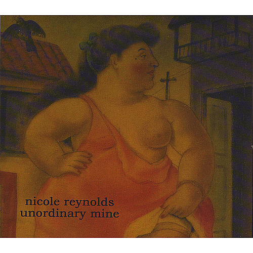 Unordinary Mine by Nicole Reynolds