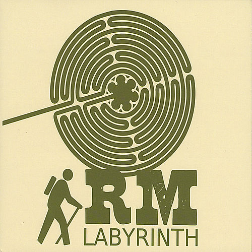 Rm Labyrinth by Ted M Jones