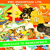 Ghazals To Remember Vol -2 by Various Artists