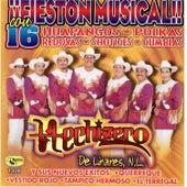 Fieston Musical by Hechizero De Linares