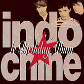 Le Birthday Album de Indochine