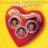 Ein Herz aus Schokolade von Die Flippers