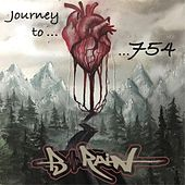 Journey to 754 by Brain