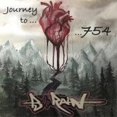 Journey to 754 de Brain