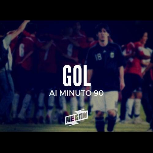 Gol al Minuto 90 by Megan