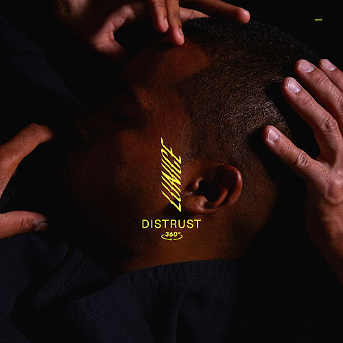 Distrust by Lunice