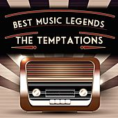 Best Music Legends de The Temptations