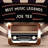 Best Music Legends by Joe Tex