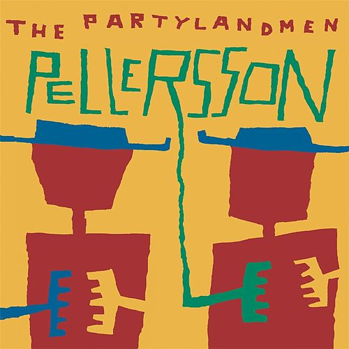 Pellersson by The Partylandmen