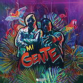 Mi Gente von J Balvin & Willy William