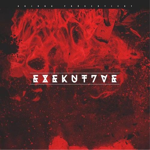 Exekut7ve - EP de Cr7z