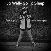 Go to Sleep (feat. Lipso & Instigate) de Jowell & Randy