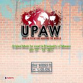 UPAW (Urban Painting Around The World) by Various Artists