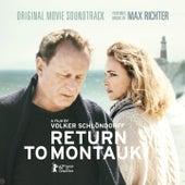 Return to Montauk (Original Motion Picture Soundtrack) von Various Artists